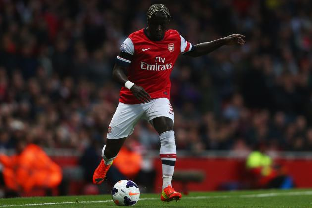 Do Manchester City Actually Need Arsenal and France Defender Bacary Sagna?