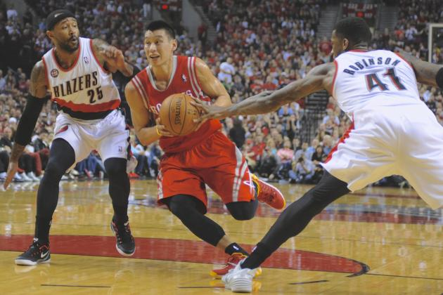 In Need of a Point Guard: New York Knicks Should Consider a Jeremy Lin Reunion