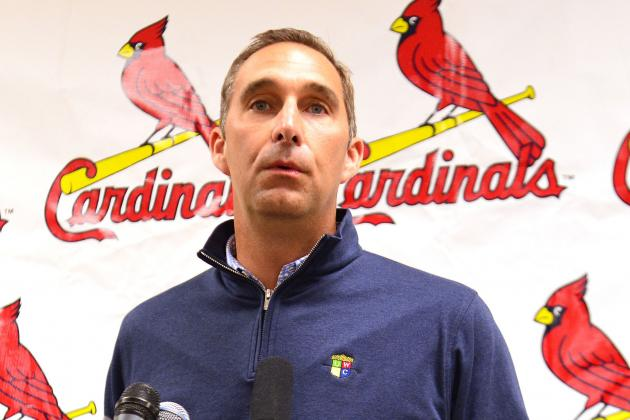 Cards' Draft More About 'Want' More Than 'Need'