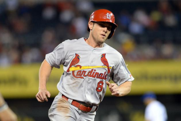 Matheny Tries to Get Bourjos on Track