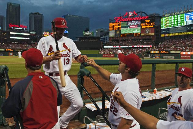 Cardinals Have Spoiled Their Fans