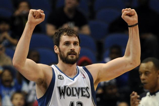NBA Rumors: Examining Latest Buzz on Kevin Love and Other Stars