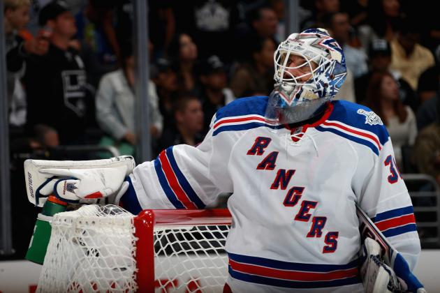 Why the New York Rangers Are Just as Clutch as the Los Angeles Kings