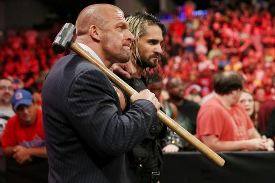 Examining Where the Shield vs. Evolution Feud Goes After Seth Rollins' Heel Turn