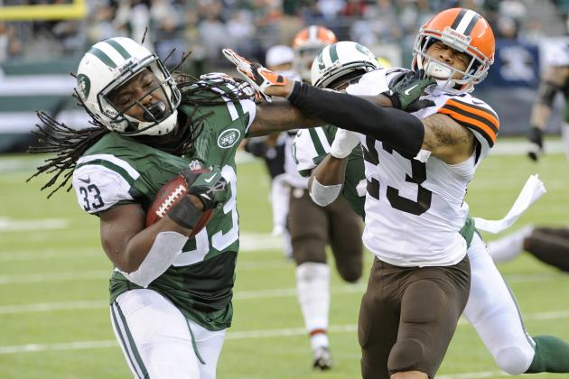 New York Jets: Creating the Blueprint for Optimal Offense in 2014