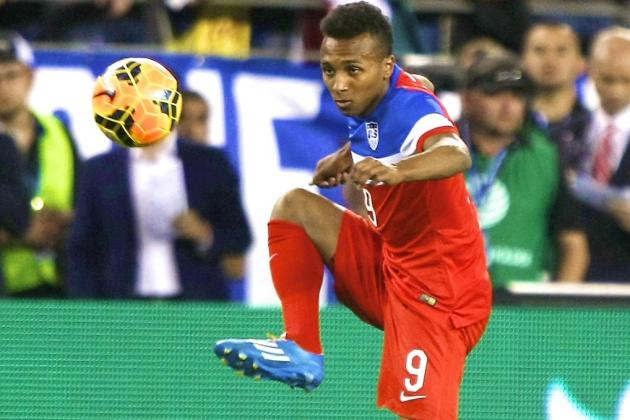 Tottenham Transfer Rumours: Spurs Reportedly Set to Launch Bid for Julian Green