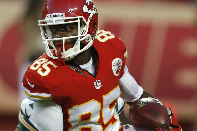 Chiefs Special Teams Look for More Happy Returns