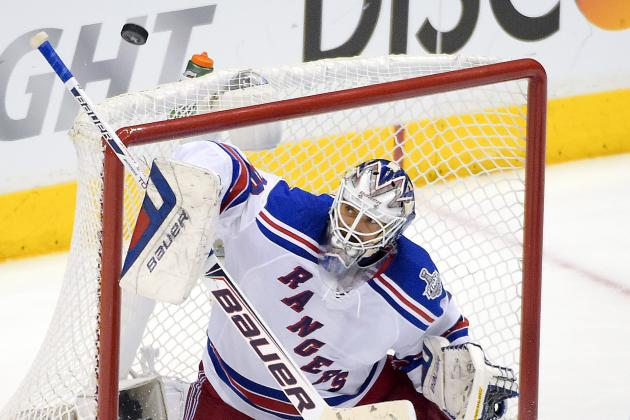 Stanley Cup Final 2014: Rangers vs. Kings Game 2 TV Schedule and Predictions