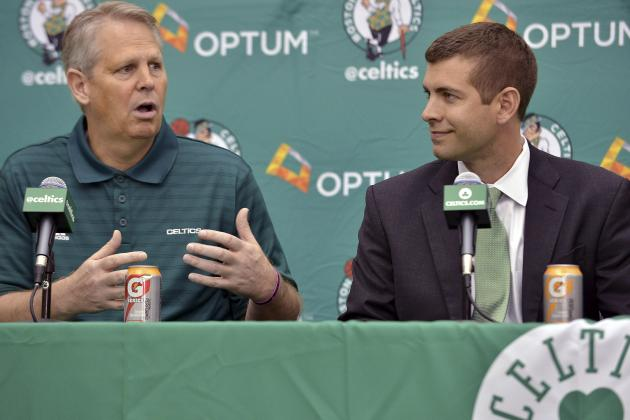 NBA Draft Expert's Notebook: Breaking Down Boston Celtics Best Draft Plans