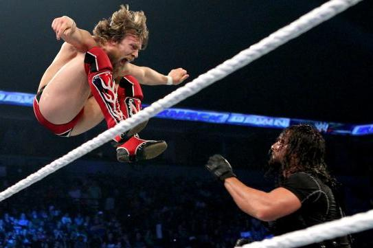 Daniel Bryan vs. Seth Rollins Would Be the Best World-Title Feud in Years