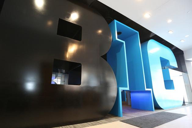 Big Ten Experience Opens Saturday