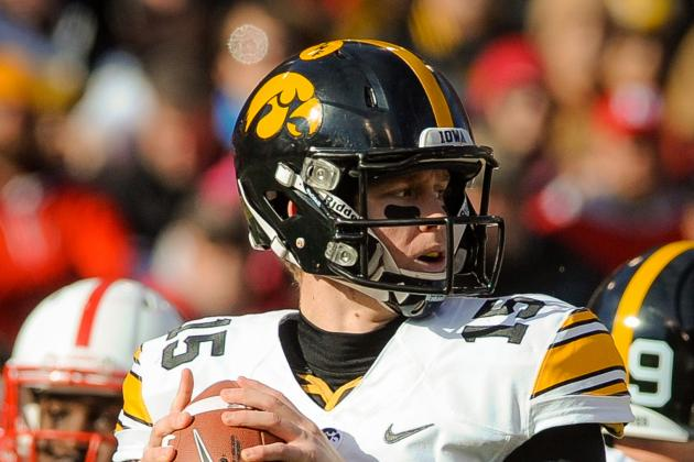 Iowa Paying More Than Longhorns to Play Dan McCarney in Football