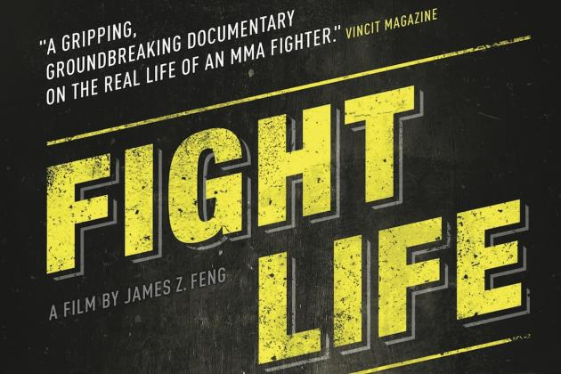 DVD Review: 'Fight Life' Gives Honest, in-Depth Look at Mixed Martial Arts