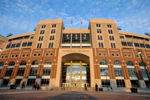 Nebraska Announces Memorial Stadium Fan Experience Improvement Projects