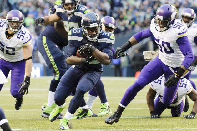Christine Michael: Meet Fantasy Football's Next Breakout RB