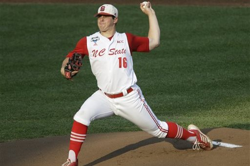 2014 MLB Draft: List of Day 1 Picks, Grades and Updated Selection Order