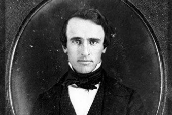 Drew Brees Bears an Uncanny Resemblance to Former President Rutherford B. Hayes