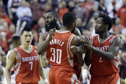 Houston Rockets' Biggest 2014 NBA Draft Needs