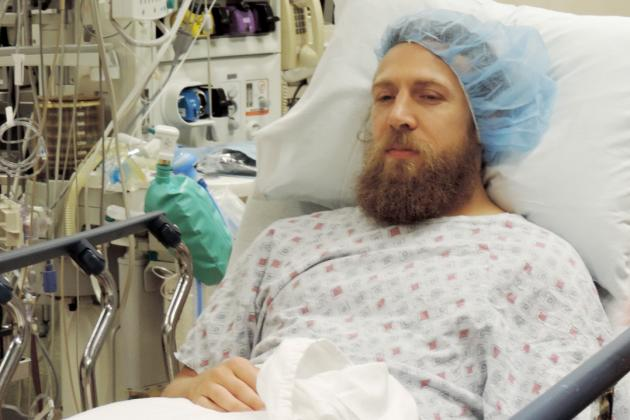 Daniel Bryan Shouldn't Risk His Health to Perform at Money in the Bank