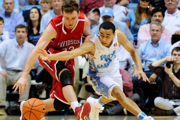 UNC Basketball: Why Tar Heels Should Amp Up Defensive Pressure in 2014-15