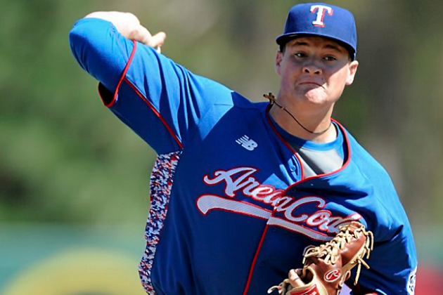 Tyler Kolek: Prospect Profile for Miami Marlins' 1st-Round Pick