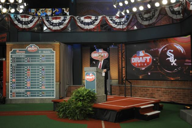 2014 MLB Draft: Updated Day 2 Start Time, Schedule and Live Stream Info