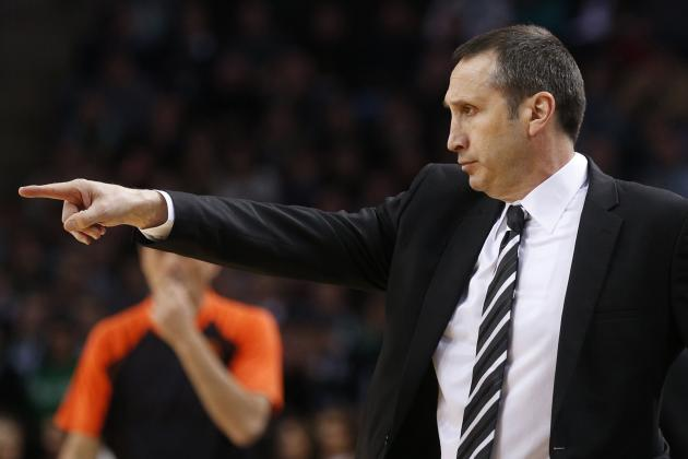 Are Warriors or Timberwolves Better Fit for Hot New Overseas Coaching Commodity?
