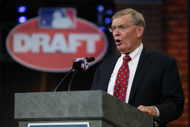 MLB Draft 2014: Day 1 Results, Grades and Top Steals