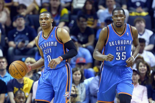 3 Areas the Oklahoma City Thunder Must Upgrade This Offseason