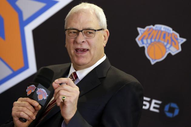 Help Wanted Ad for New York Knicks' Open Coaching Position