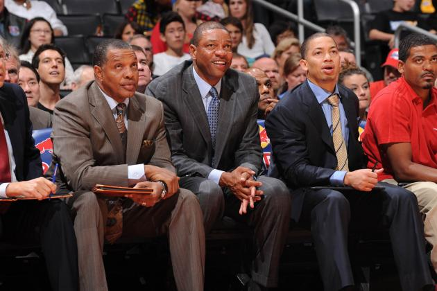 Updated Rankings for Cleveland Cavaliers Coaching Candidates