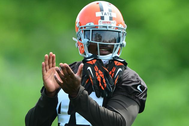 Cleveland Browns: Creating the Blueprint for Optimal Offense in 2014