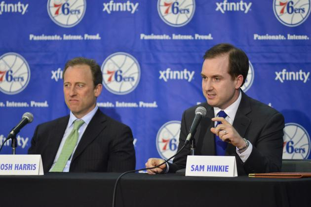 Philadelphia 76ers Can't Afford Major Splash During 2014 Offseason