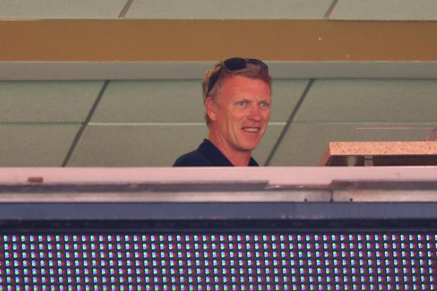 David Moyes: Latest News and Rumours on Former Manchester United Manager