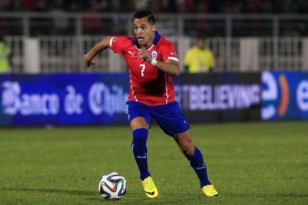 Alexis Sanchez Would Signal Intent for Liverpool, but Can Reds Justify It?