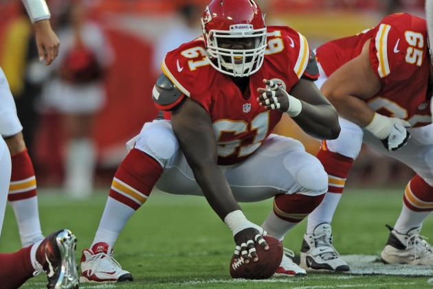 Are the Kansas City Chiefs Offensive Line Concerns Overblown?