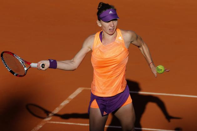 French Open 2014 Schedule: TV Info, Live Stream and Prediction for Women's Final