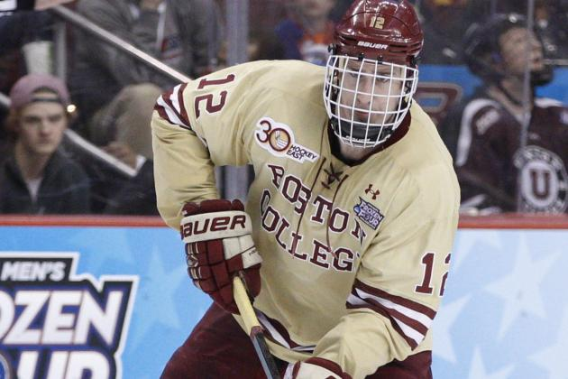 Bowman 'Very Hopeful' Kevin Hayes Will Sign with Blackhawks