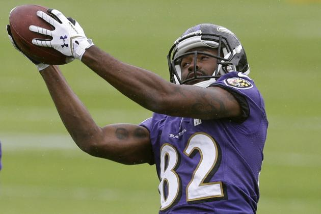 Observations at Ravens' Offseason Practice