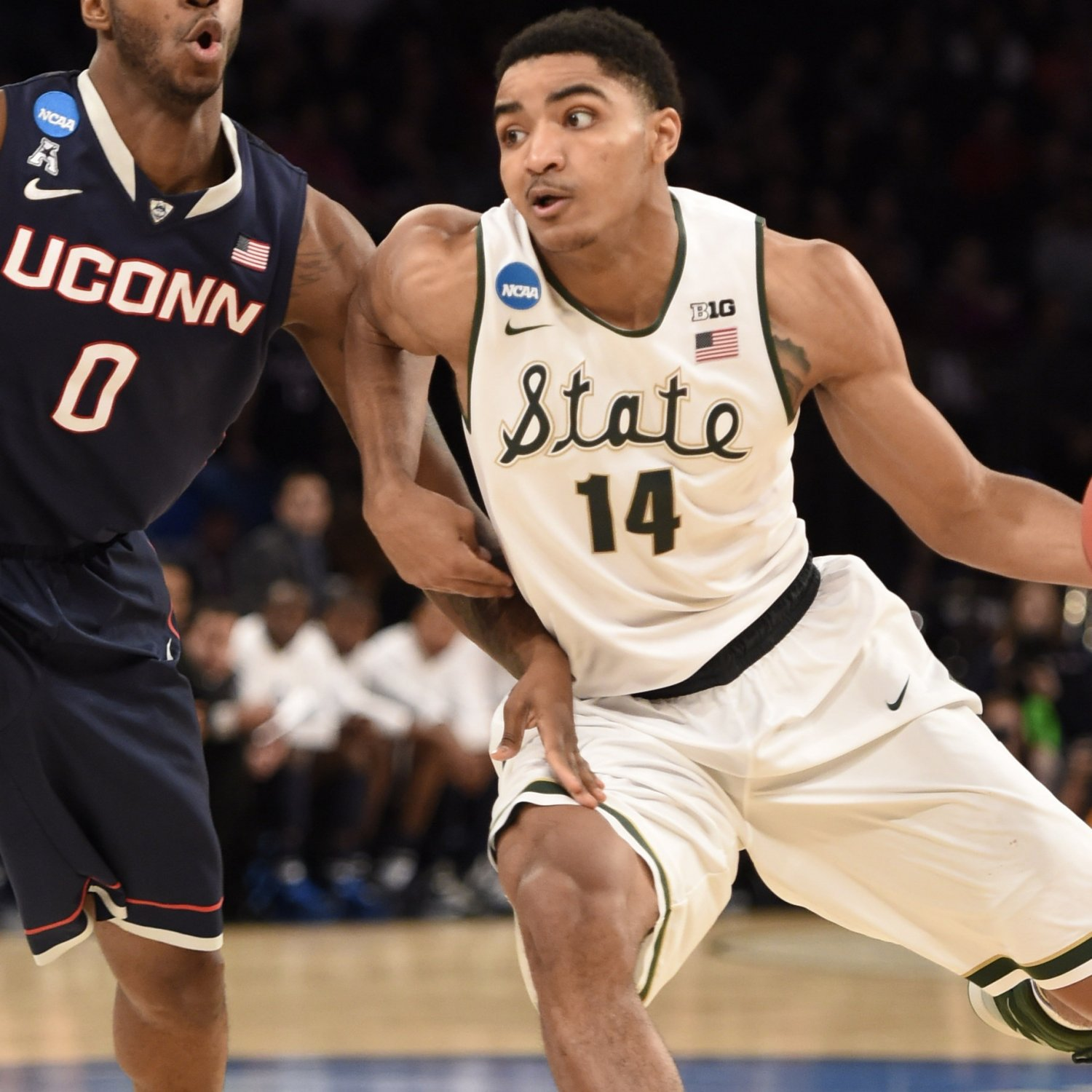 Denver Shooting Competition: Gary Harris: Scouting Profile For Denver Nuggets' Draft