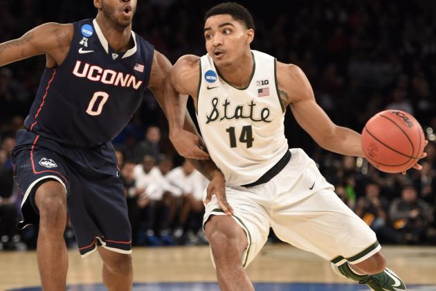 Gary Harris: Scouting Profile for Denver Nuggets' Draft Day Acquisition