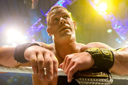 John Cena Needs to Continue Working with New Talent