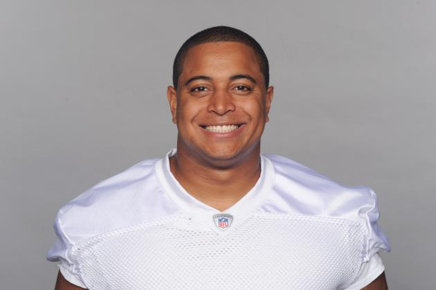 Jonathan Martin, Yes, That One, Urges LeBron to Toughen Up