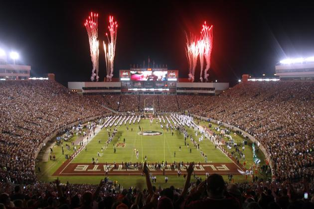 Florida State Football: Plan in Place to Improve Doak Campbell Stadium