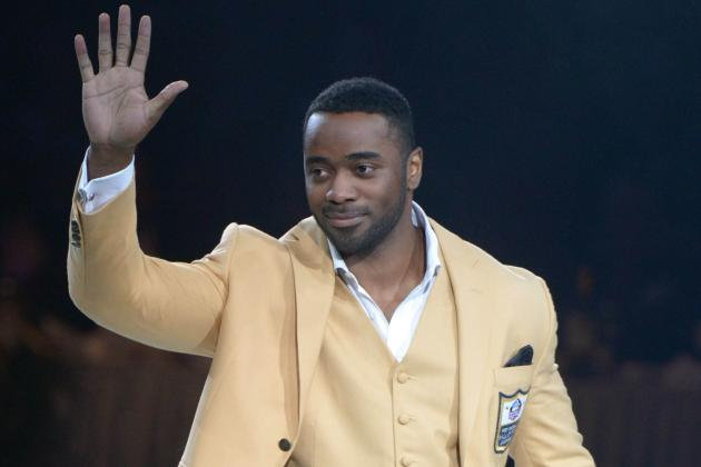 Curtis Martin Wants to See True Geno Smith vs. Michael Vick Competition