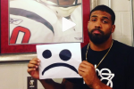 Arian Foster Begs Andre Johnson to Come Back on Instagram