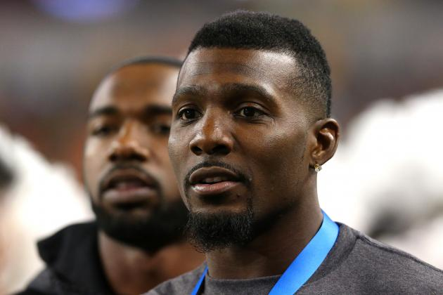 Dez's Maturation Showing at Start of Contract Year