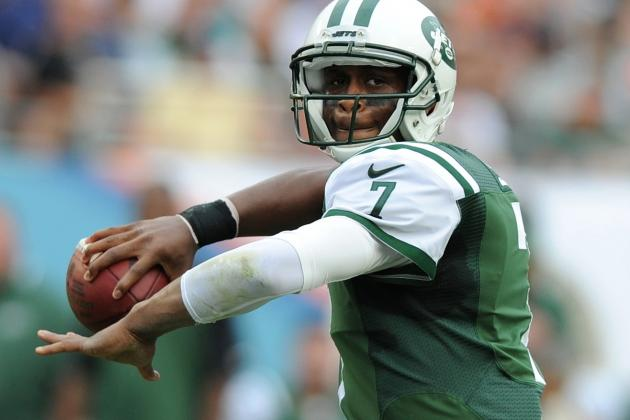Geno Smith Calls out Sick from School Charity Event, Per Report