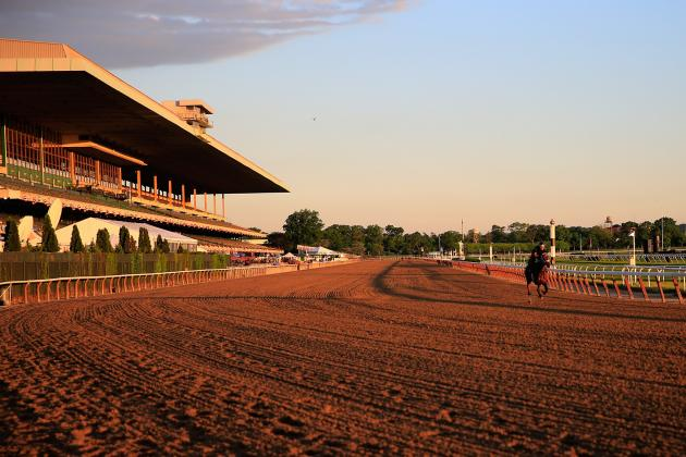 Belmont Stakes 2014 Weather: Latest on Conditions for 146th Race at Elmont