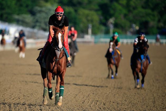 Belmont Stakes 2014 Post Positions: Horse Odds, Prize Money Predictions and More